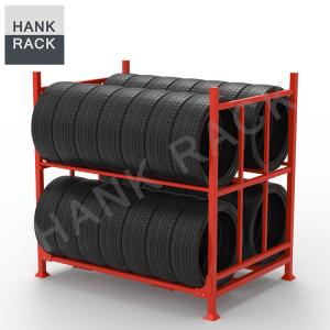 Tire Rack 19