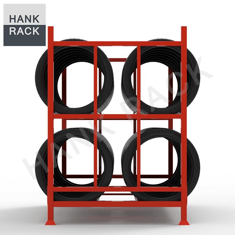 Tire Rack 23