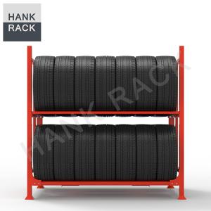 Tire Rack 27